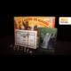 Az Ezüst - Tó Kincse társasjáték - DELUXE kiadás